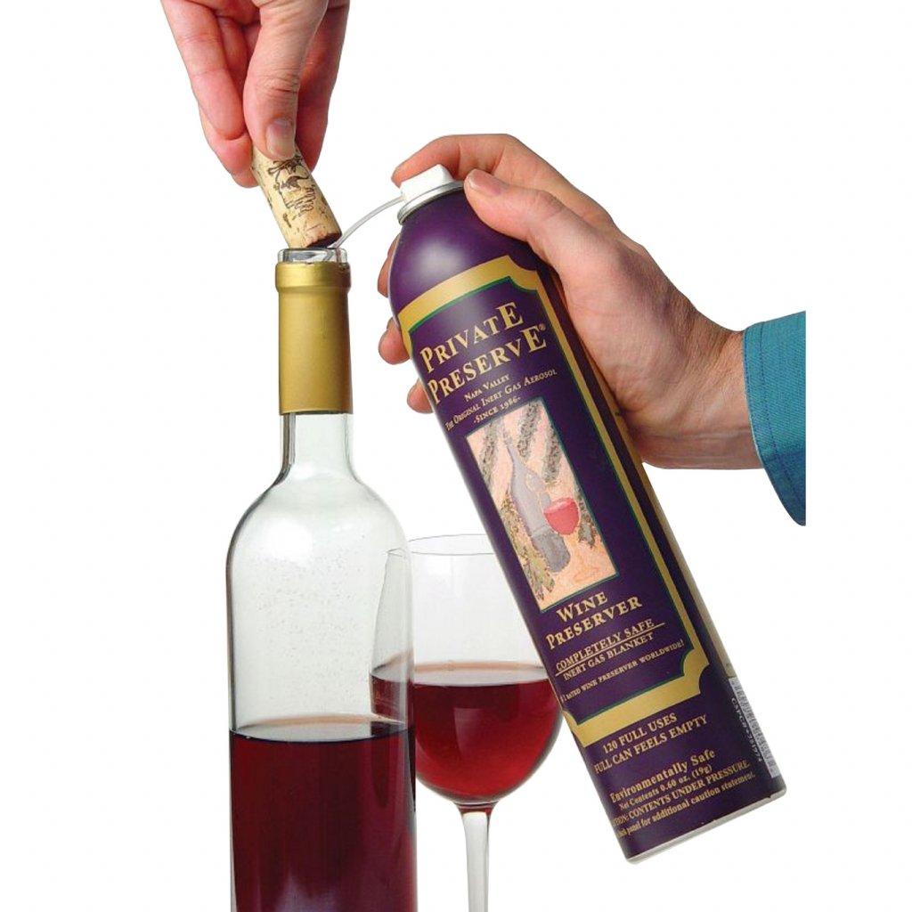 第一次喝葡萄酒就上手(四):喝不完的酒如何保存?