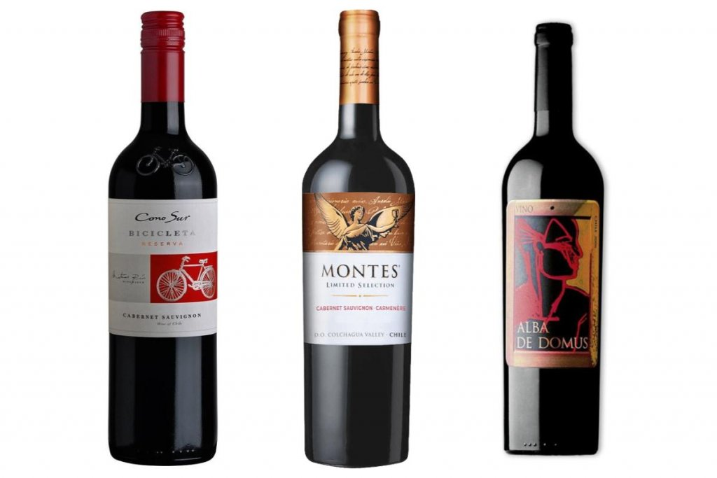 葡萄酒選購指南(四):由產區挑酒