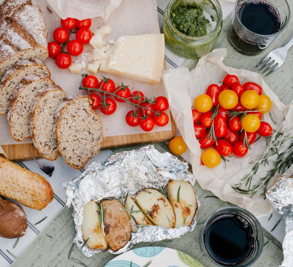 美國富比士評選為最有益心臟健康的「得舒飲食法」:降低血壓同時幫助減輕體重