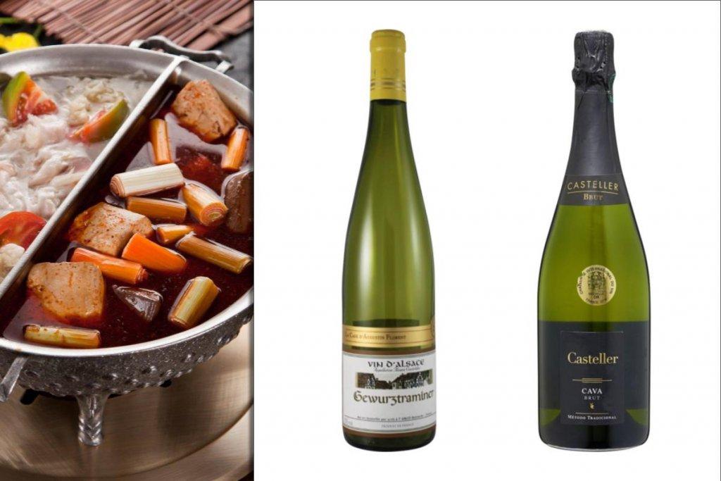 葡萄酒選購指南(五):隨餐點挑酒