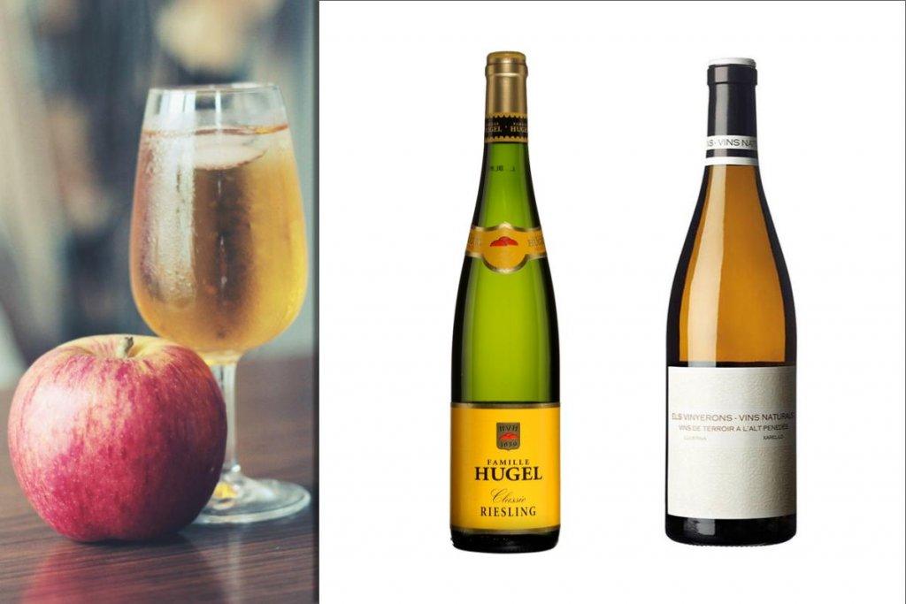 從常喝飲料挑葡萄酒(一):給愛喝果汁的你