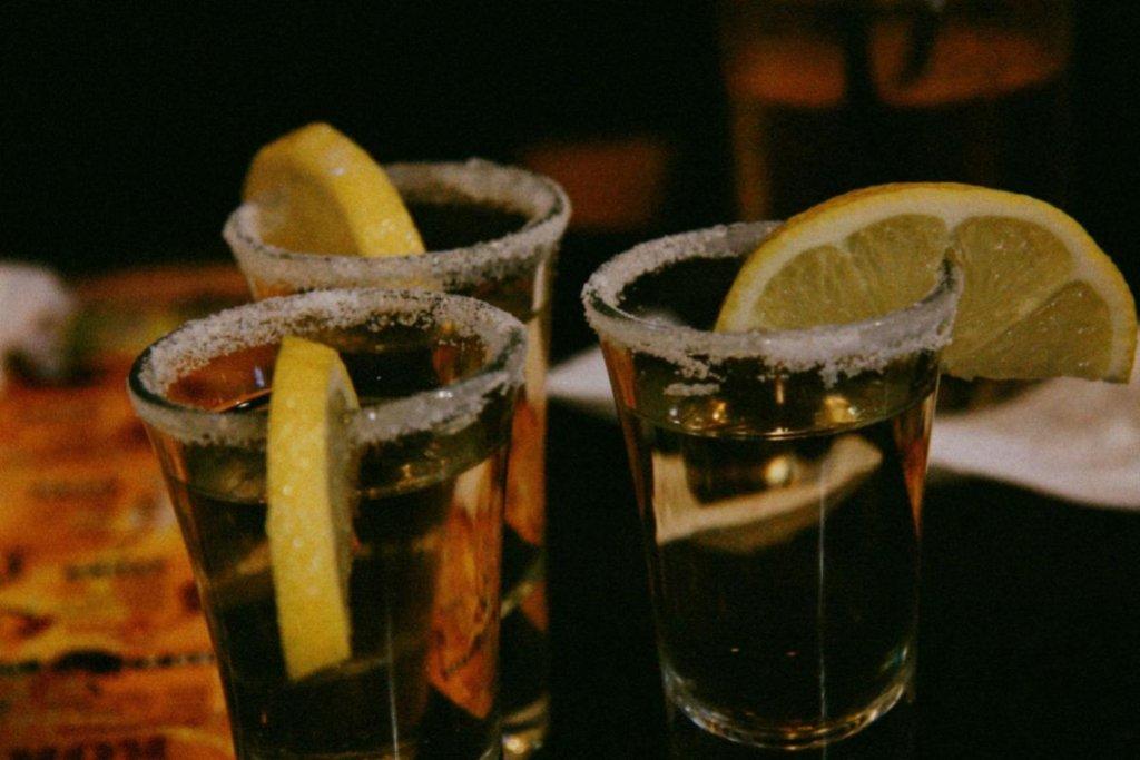 調酒杯型百百種