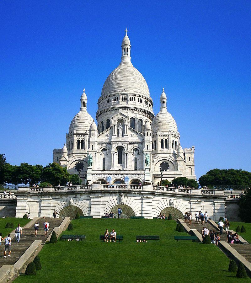 不說你不知道,浪漫之都巴黎竟然藏著一座葡萄園!?